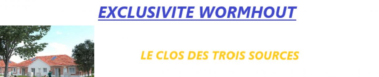 LE CLOS DES TROIS SOURCES