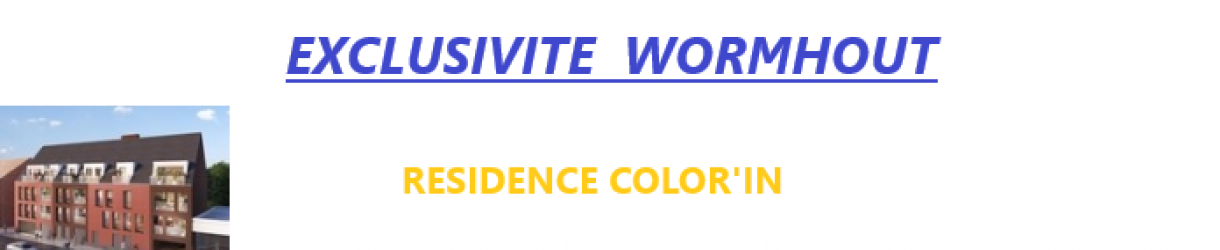 RESIDENCE COLOR IN